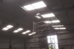 Industrial Electrical Lighting