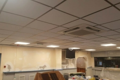 Eccleston Institute | Commercial Electrical Work