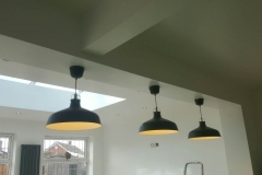 Kitchen Lighting | Domestic Installations